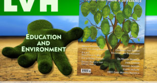 Education And Environment